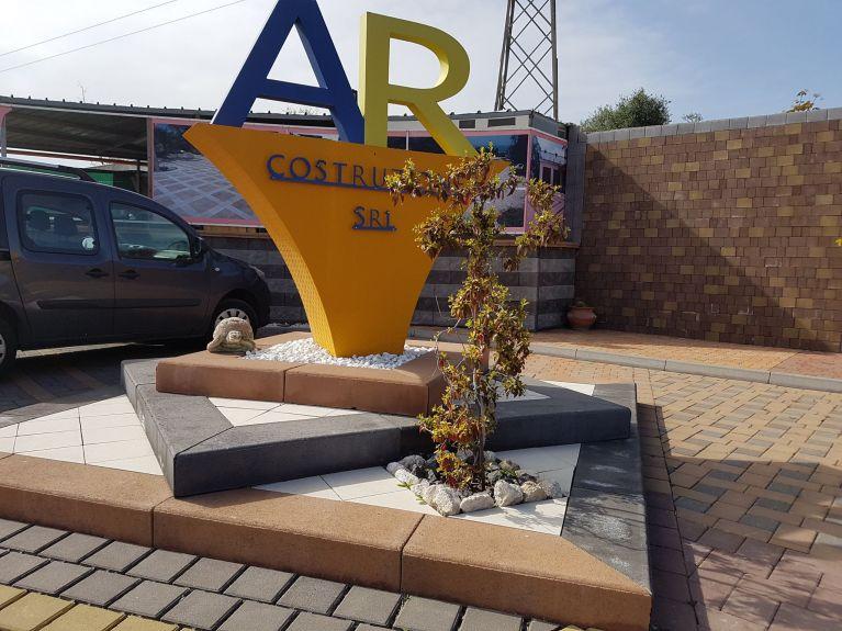 Pavimenti autobloccanti Catania A.R. Costruzione